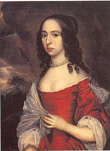 Louise Henriette 1