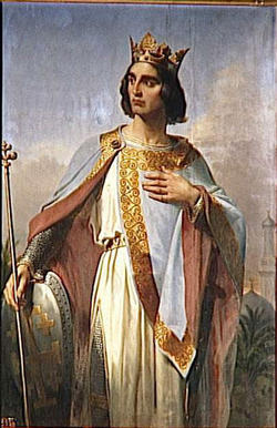 baldwin i of boulogne and his crusades Why did baldwin of boulogne proclaim edessa a county —concise history of the crusades baldwin of boulogne was not legally empowered to simply declare.