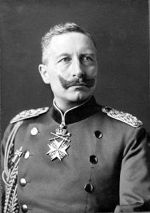 Wilhelm in 1902