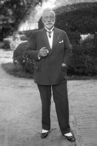 Wilhelm in 1933