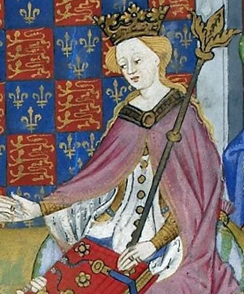 Margaret of Anjou, Henry's wife