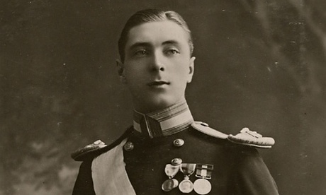 Alexander of Battenberg (later Alexander Mountbatten), Marquess of Carisbrooke