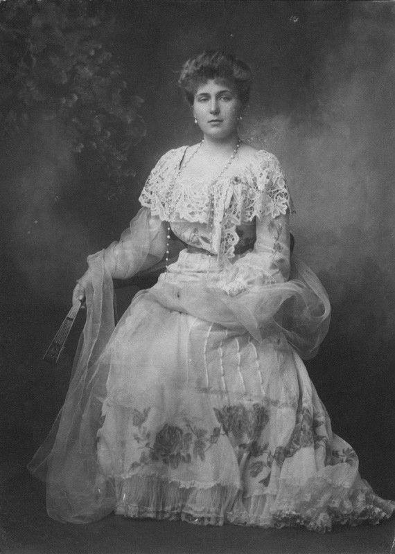 Victoria Eugenie 1