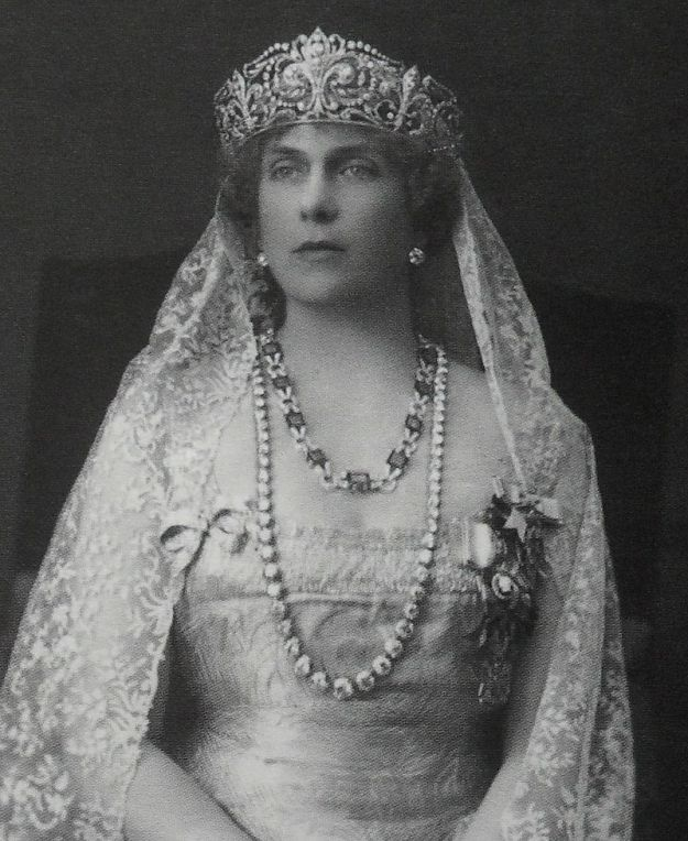 Victoria Eugenie 2