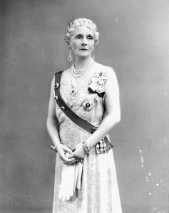 Princess Alice of Albany
